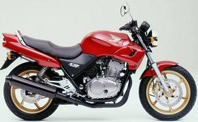 Honda Cb500 25kw A2 Rijbewijs