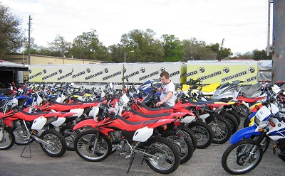 Central Florida Powersports Kissimmee